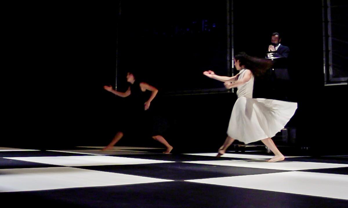 Random - Compangia teatroBlu