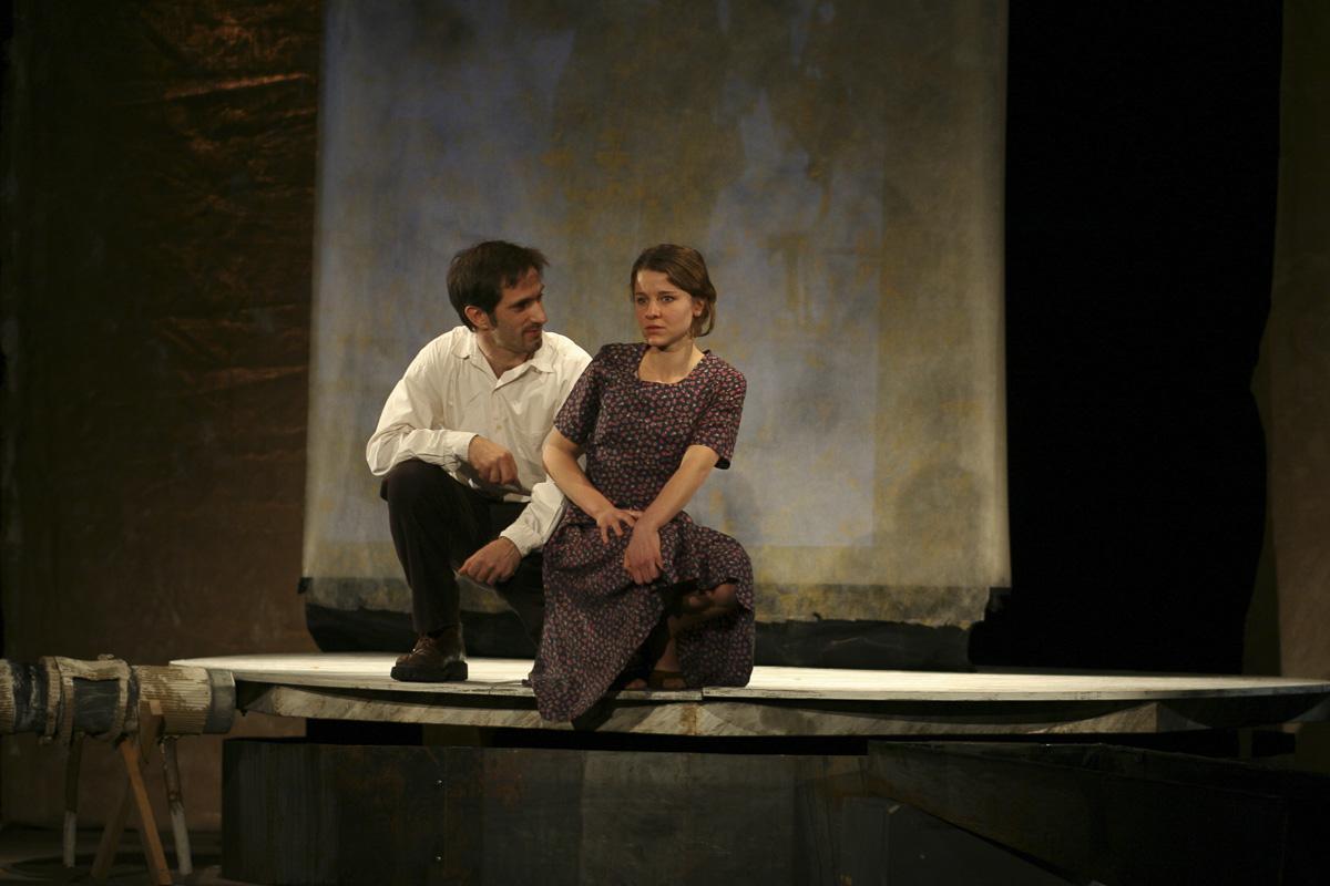 Rosa compagnia teatroBlu